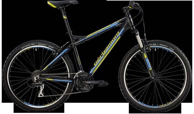 Велосипед Bergamont Vitox 6.4 C1 (2014) - Сервис MULTI