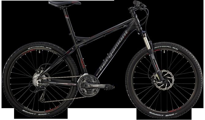 Велосипед Bergamont Vitox 8.4 (2014) - Сервис MULTI