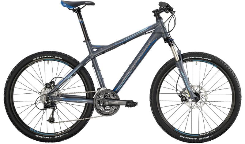 Велосипед Bergamont Vitox 8.4 FMN 2014
