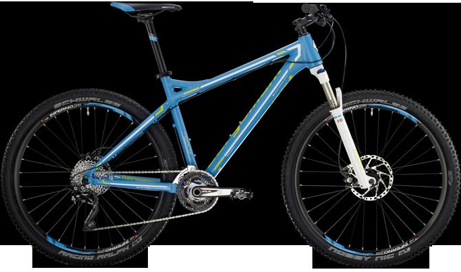 Велосипед Bergamont Metric 7.4 (2014) - Сервис MULTI