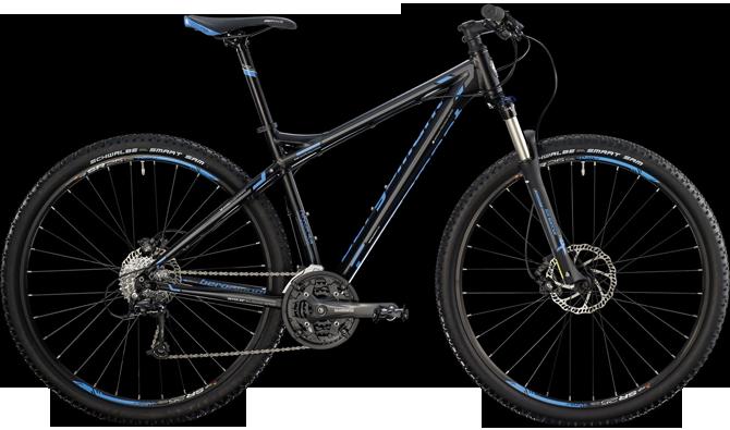 Велосипед Bergamont Revox 4.4 (2014) - Сервис MULTI