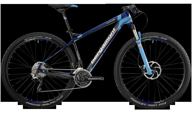 Велосипед Bergamont Revox LTD (2014) - Сервис MULTI
