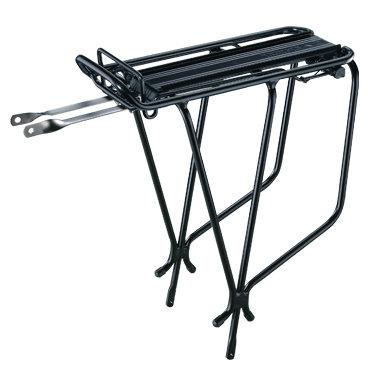 Велосипедный багажник Topeak Super Tourist Tubular - Сервис MULTI