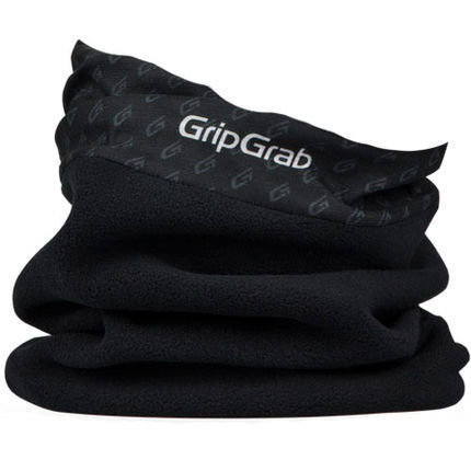 Шапка труба GripGrab HeadGlove OneSize Black
