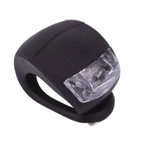 Передний фонарь-габарит BicycleLight 2 диода 0.5W