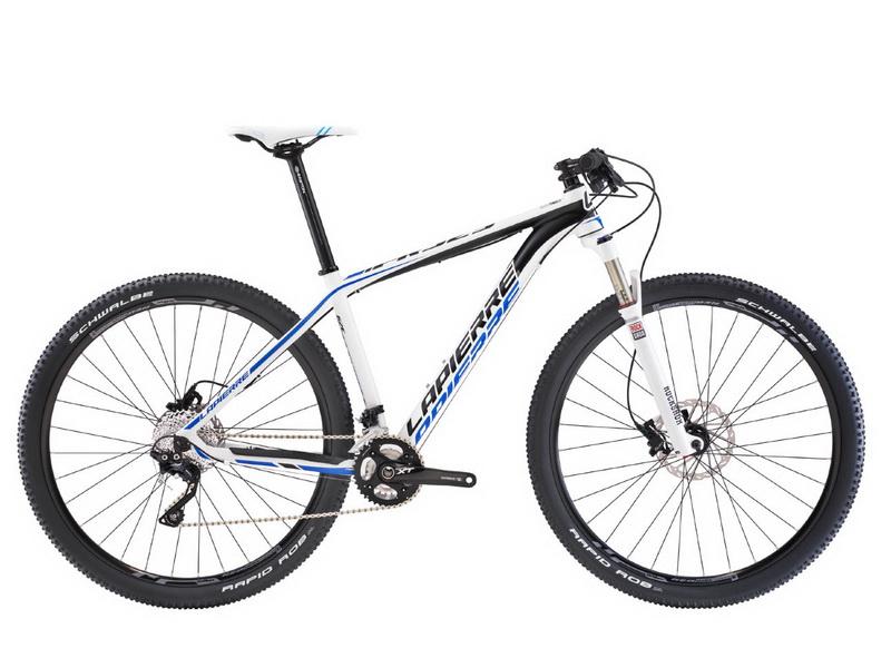 Велосипед Lapierre Pro Race 329 2014