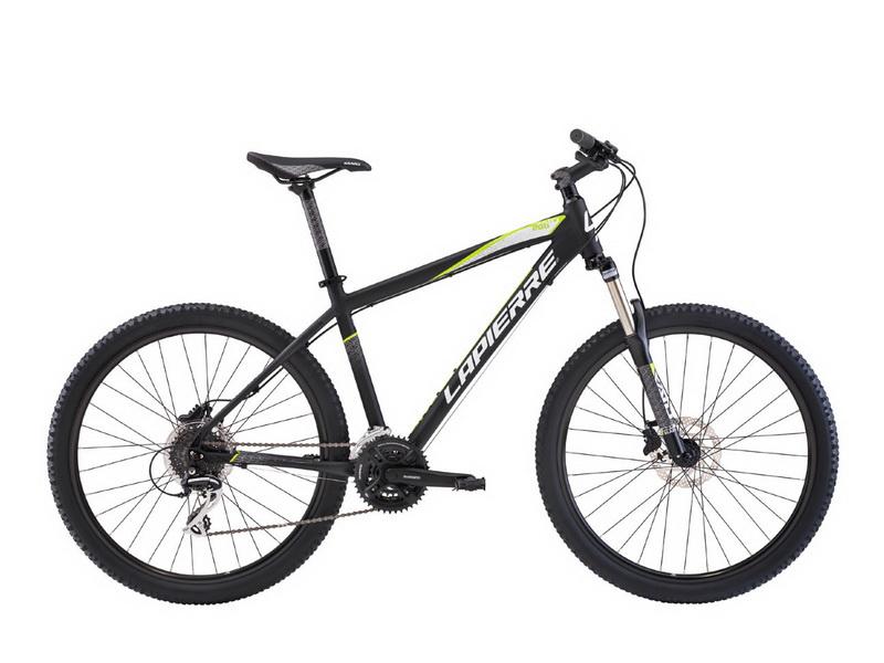 Велосипед Lapierre Raid 200 2014