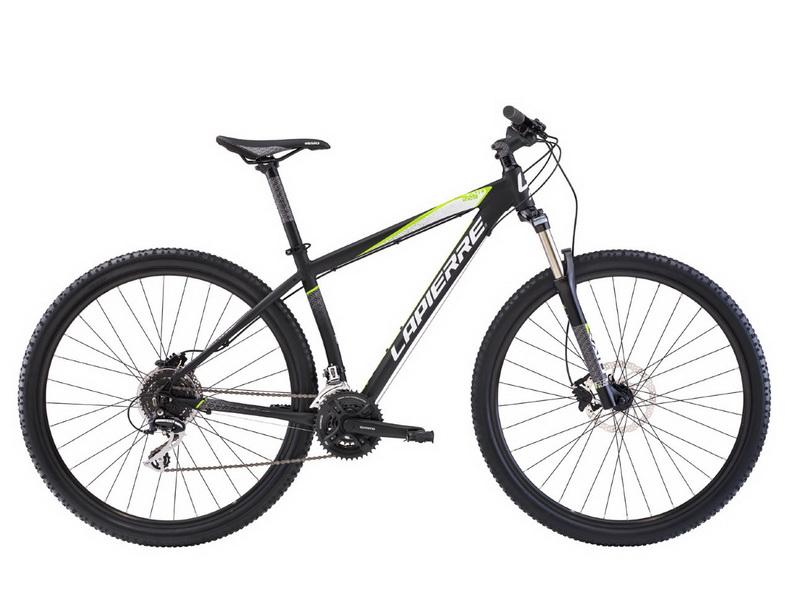 Велосипед Lapierre Raid 229 2014