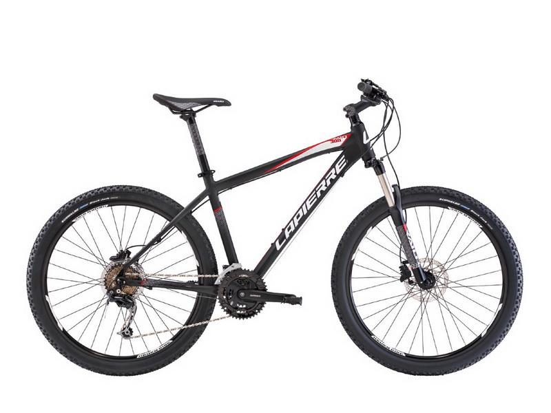 Велосипед Lapierre Raid 300 2014