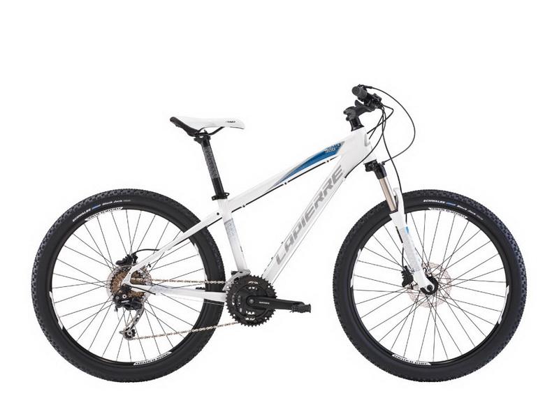Велосипед Lapierre Raid 300 Lady 2014