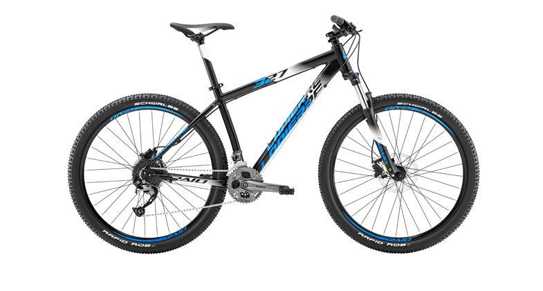 Велосипед Lapierre Raid 329 2014