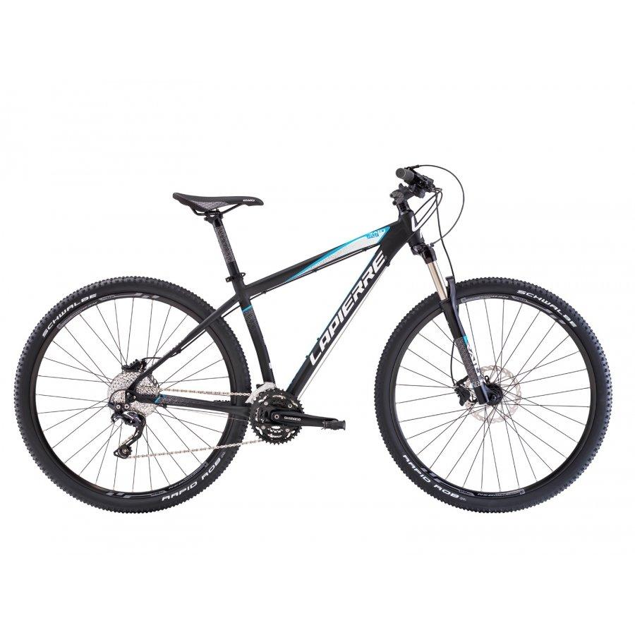 Велосипед Lapierre Raid 529 2014