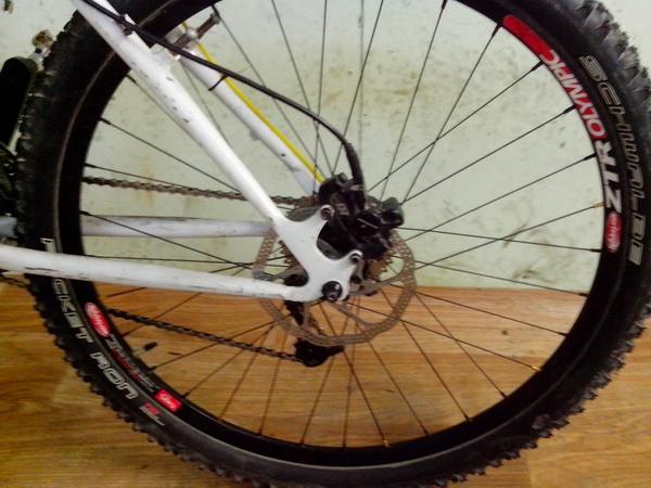 Велосервис MULTI