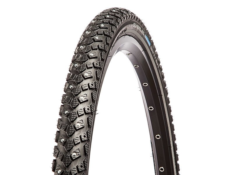 Покрышка Schwalbe Winter Active K-Guard 100 26 x 1.75