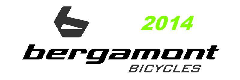 Велосипеды Bergamont 2014 - Сервис MULTI