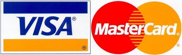 Прием пластиковых карт VISA и Master Card в Сервисе MULTI