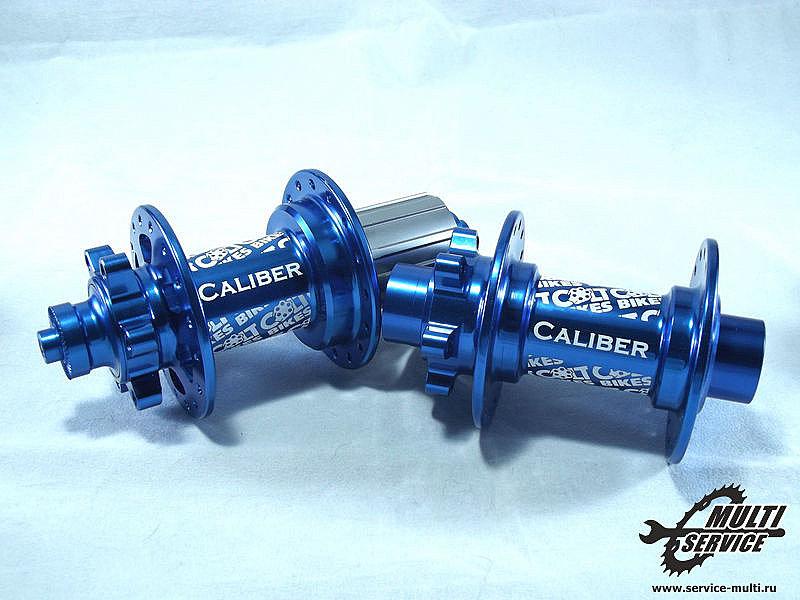 Втулки Colt Caliber
