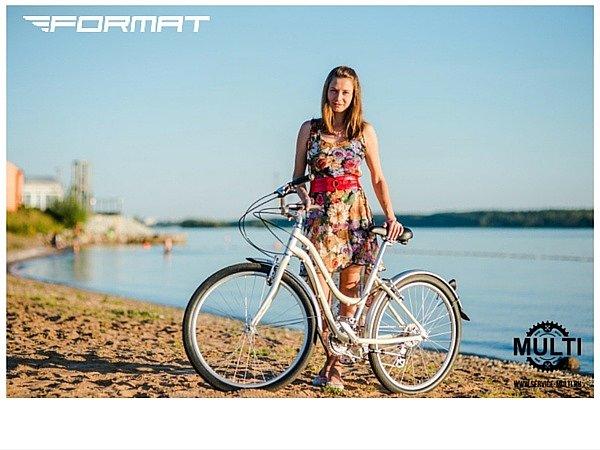 Женский велосипед Format 7732 заглавное фото