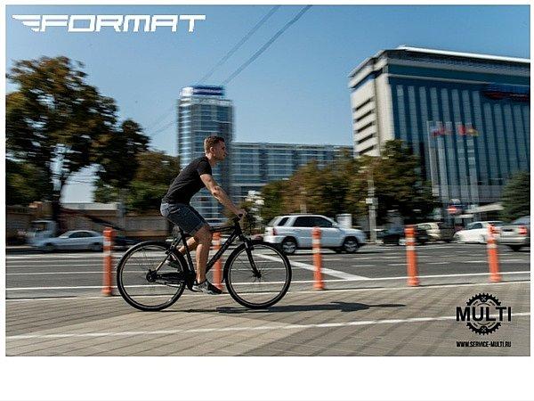 Велосипед FORMAT 5332 заглавное фото