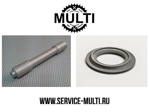 Детали-конвертеры производства магазина и сервиса MULTI! Полезно и надёжно!