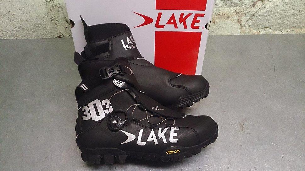 Система шнуровки BOA - Lake MXZ 303 - Сервис MULTI
