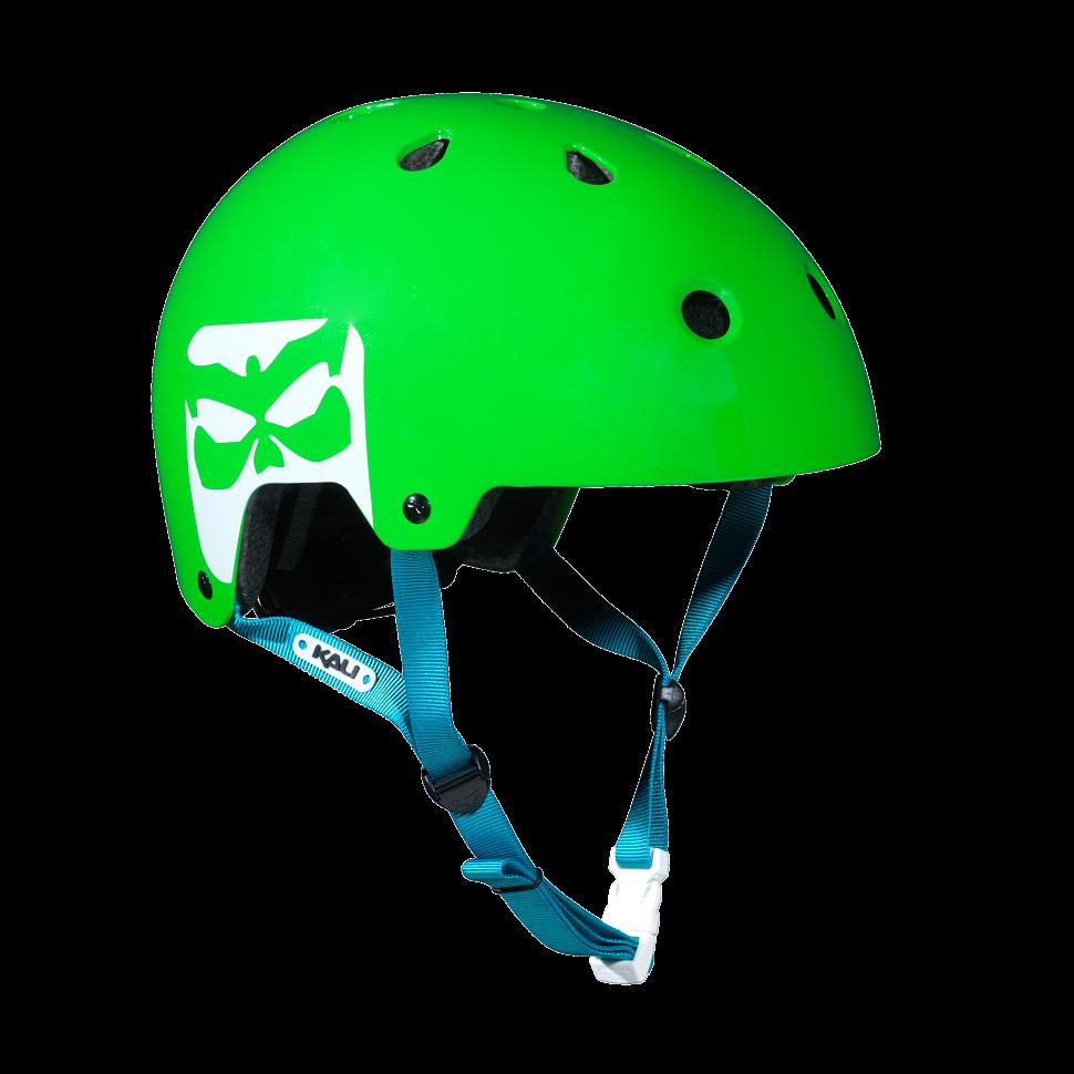 Шлем Kali SAHA™ Team Зеленый