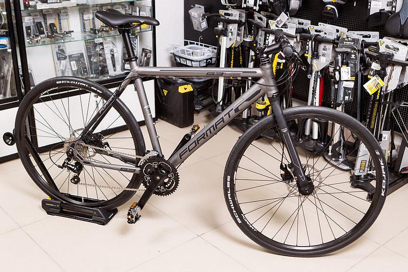 Велосипед Format 5342 в MULTI