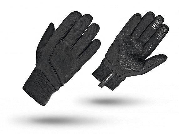 Перчатки зимние GripGrab Commuter Softshell