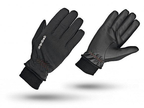 Перчатки зимние GripGrab Urban Softshell
