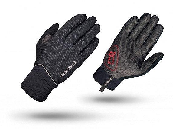Перчатки зимние GripGrab Hurricane