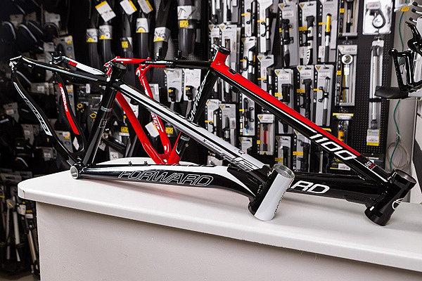 Велосипедные рамы Forward 1100 и 1200 серии - MULTI