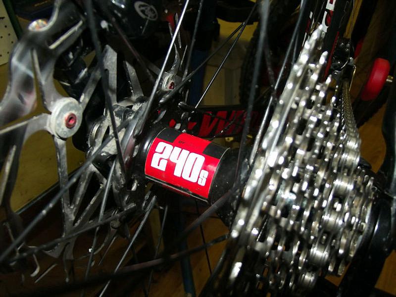 Прайс на велосервис Сервис МУЛЬТИ