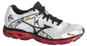 Кроссовки MIZUNO Wave INSPIRE 10 (UK) 09