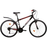 Велосипед FORWARD ALTAIR MTB HT 26 2015
