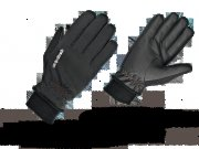 Перчатки зимние GripGrab Urban Softshell Black