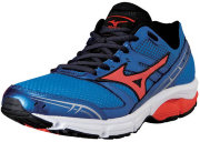Кроссовки MIZUNO Wave IMPETUS (UK) 62