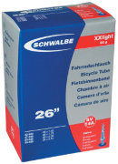 Камера 26 Schwalbe AV14 SV14 XX-light