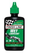 Смазка цепи Finish Line Cross Country Wet Lube