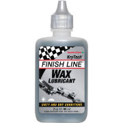 Смазка цепи Finish Line Krytech Wax Lube