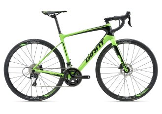 Велосипед 28 Giant Defy Advanced 2 2018 Велосипед 28 Giant Defy Advanced 2 2018