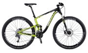 Велосипед Giant Anthem X Advanced 29er 2 2014