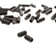 Шипы TBC - Stepdown Pedal Pin Kit (Pin Length: 6mm. 40pcs)