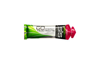 Гель SiS Science in Sport GO Energy Electrolyte 60 мл