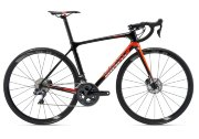 Велосипед 28 Giant TCR Advanced Pro 0 Disc 2018