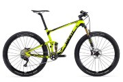 Велосипед GIANT Anthem Advanced 27.5 1 2016