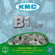 Цепь KMC B1 Single speed