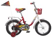 Велосипед FORWARD RACING BOY 14 2015