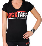 Футболка RockTape Go Stronger Longer