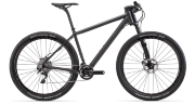 Велосипед Cannondale F29 Carbon Black Inc. 2014
