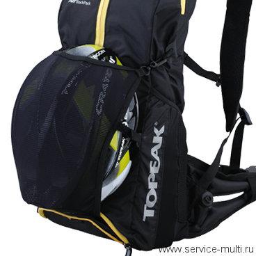 Рюкзак topeak air backpack 2core обьем армейского рюкзака